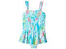 Lilly Pulitzer Kids Mindy Swimsuit (Toddler/Little Kids/Big Kids)