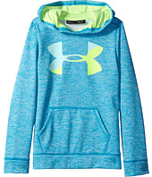 Under Armour Kids - Novelty AF Big Logo Hoodie (Big Kids)