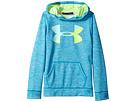 Under Armour Kids - Novelty AF Big Logo Hoodie (Big Kids)