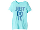 Nike Kids Dry Tempest Tee (Little Kids/Big Kids)