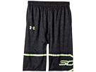 Under Armour Kids - Steph Curry 30 Printed Spear Shorts (Big Kids)