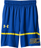 Under Armour Kids - Steph Curry 30 Spear Shorts (Big Kids)