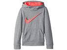 Nike Kids Therma Training Pullover Hoodie (Little Kids/Big Kids)