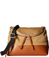 Lodis Accessories - Kate Nylon RFID Under Lock & Key Yukie Convertible Crossbody