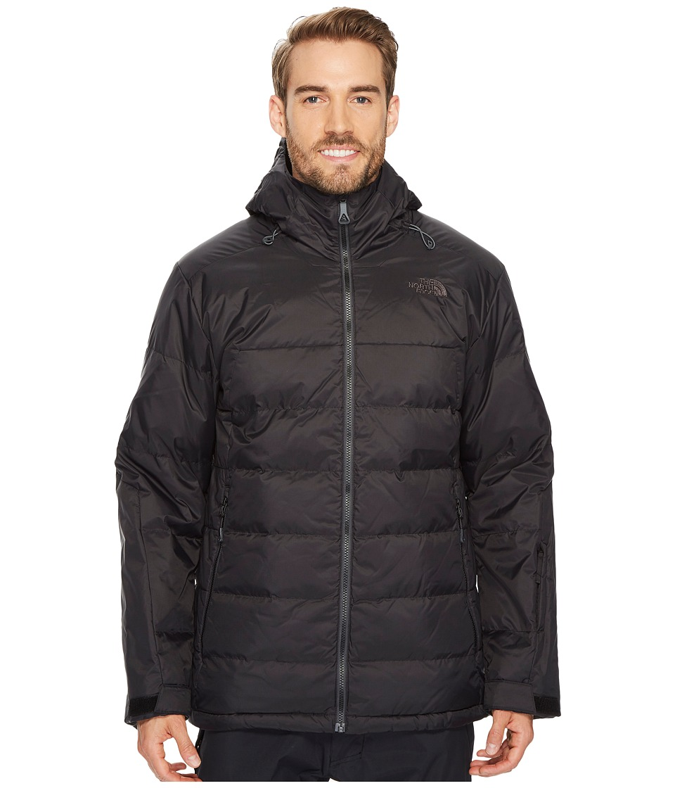 The North Face Gatebreak Down Jacket (TNF Black) Men