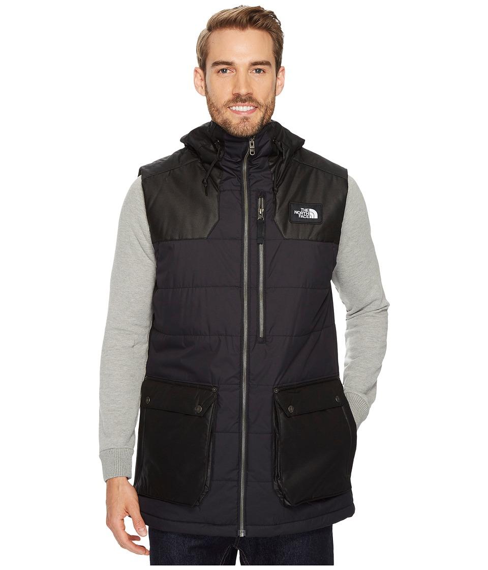 North Face Camshaft Vest (TNF Black) Men's Vest
