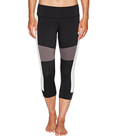 Reebok - 3/4 Color Block Tights