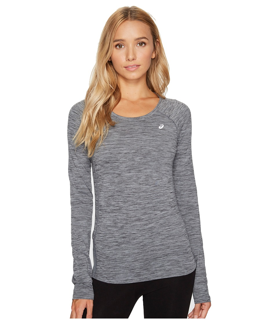 ASICS - ASX Dry Long Sleeve Top