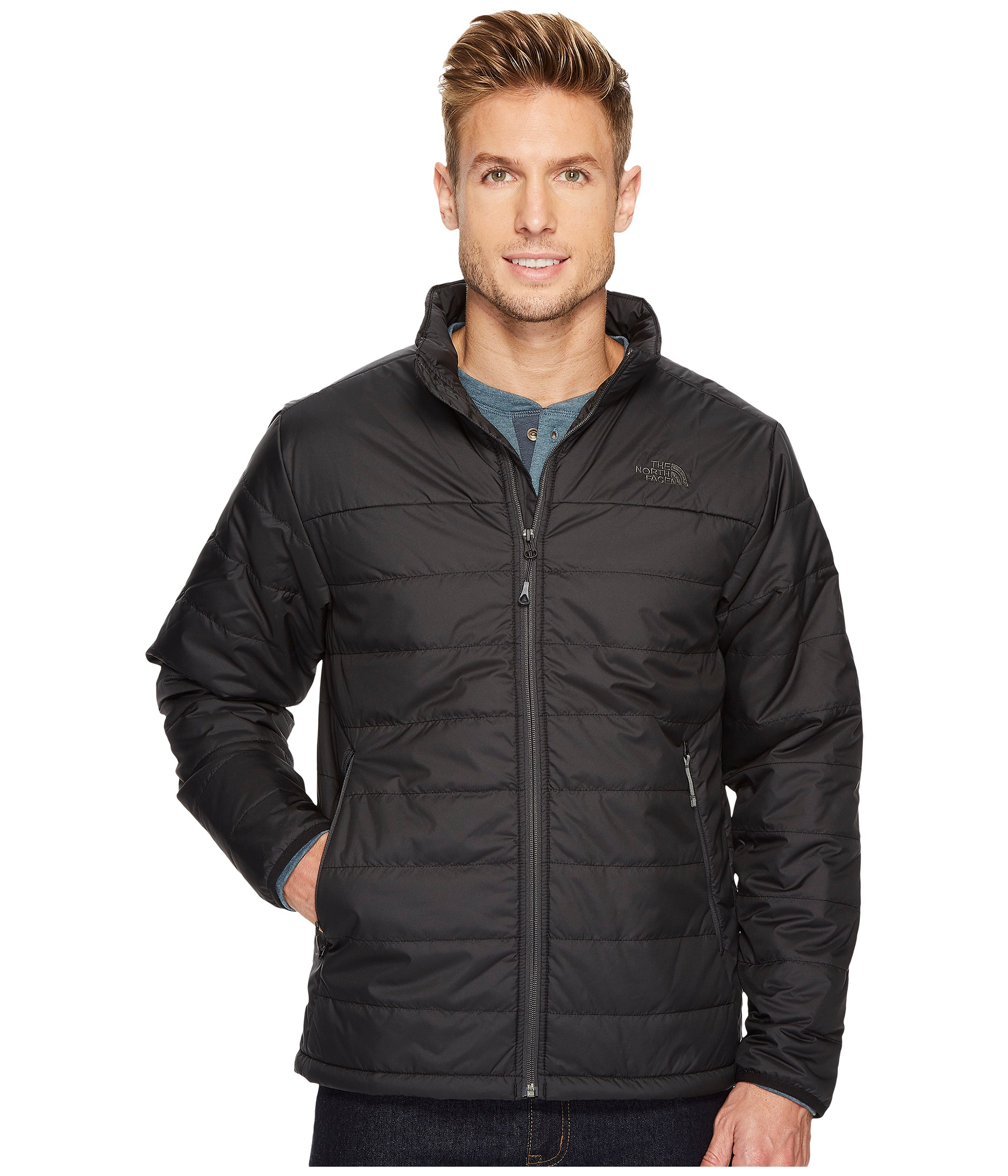 The North Face Bombay Jacket At Zappos Com