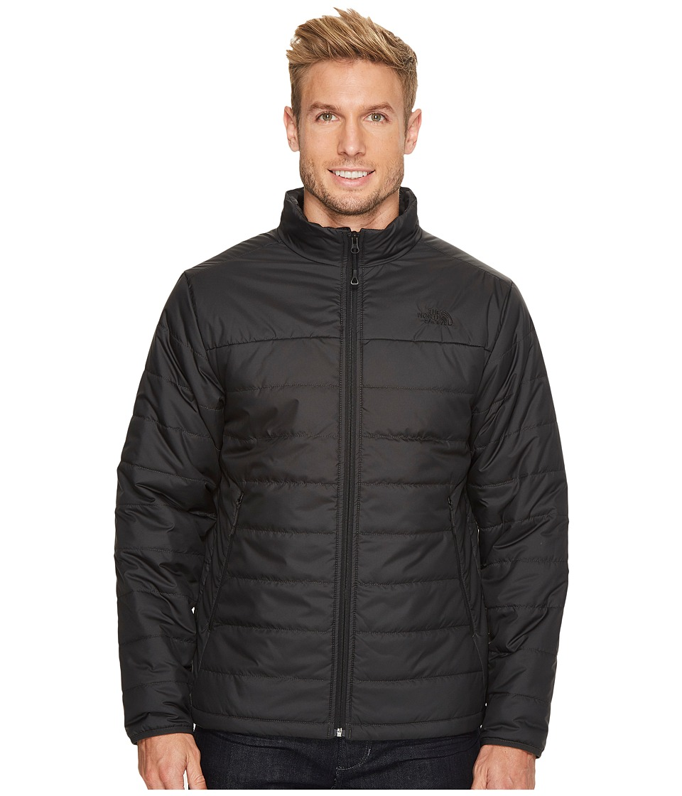 The North Face - Bombay Jacket (Asphalt Grey) Mens Jacket