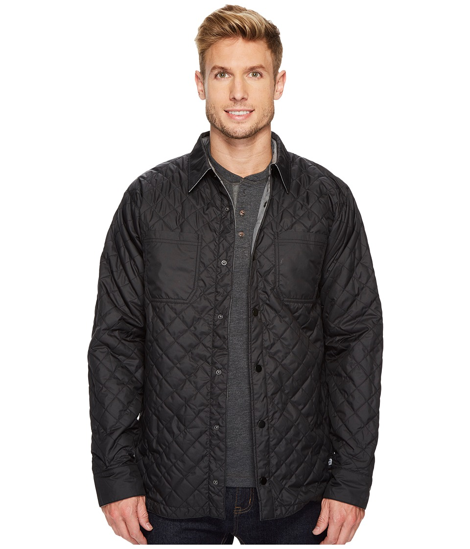 The North Face Fort Point Insulated Flannel (TNF Black) Men