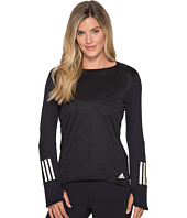adidas - Response Long Sleeve Gold Tee