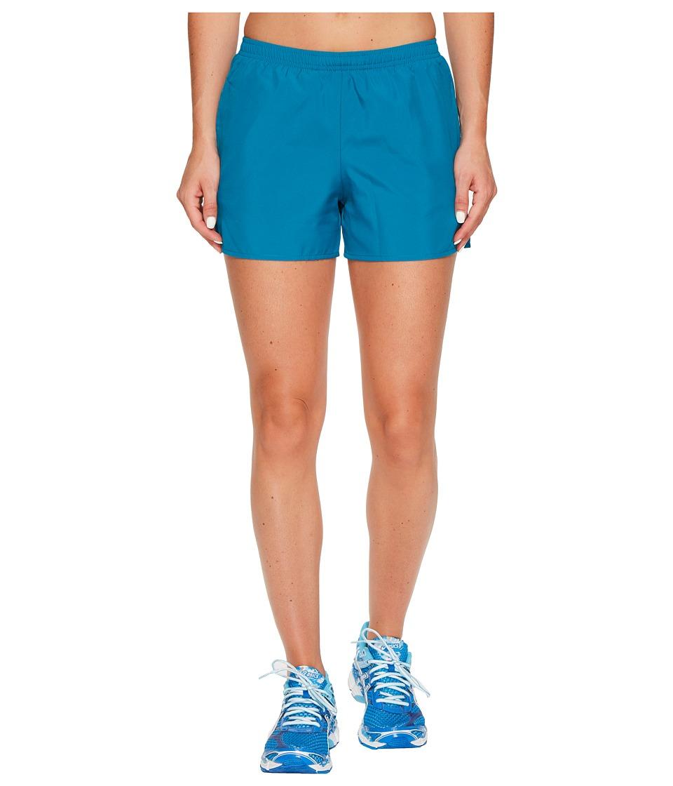 ASICS - Pocketed 3.5 Shorts