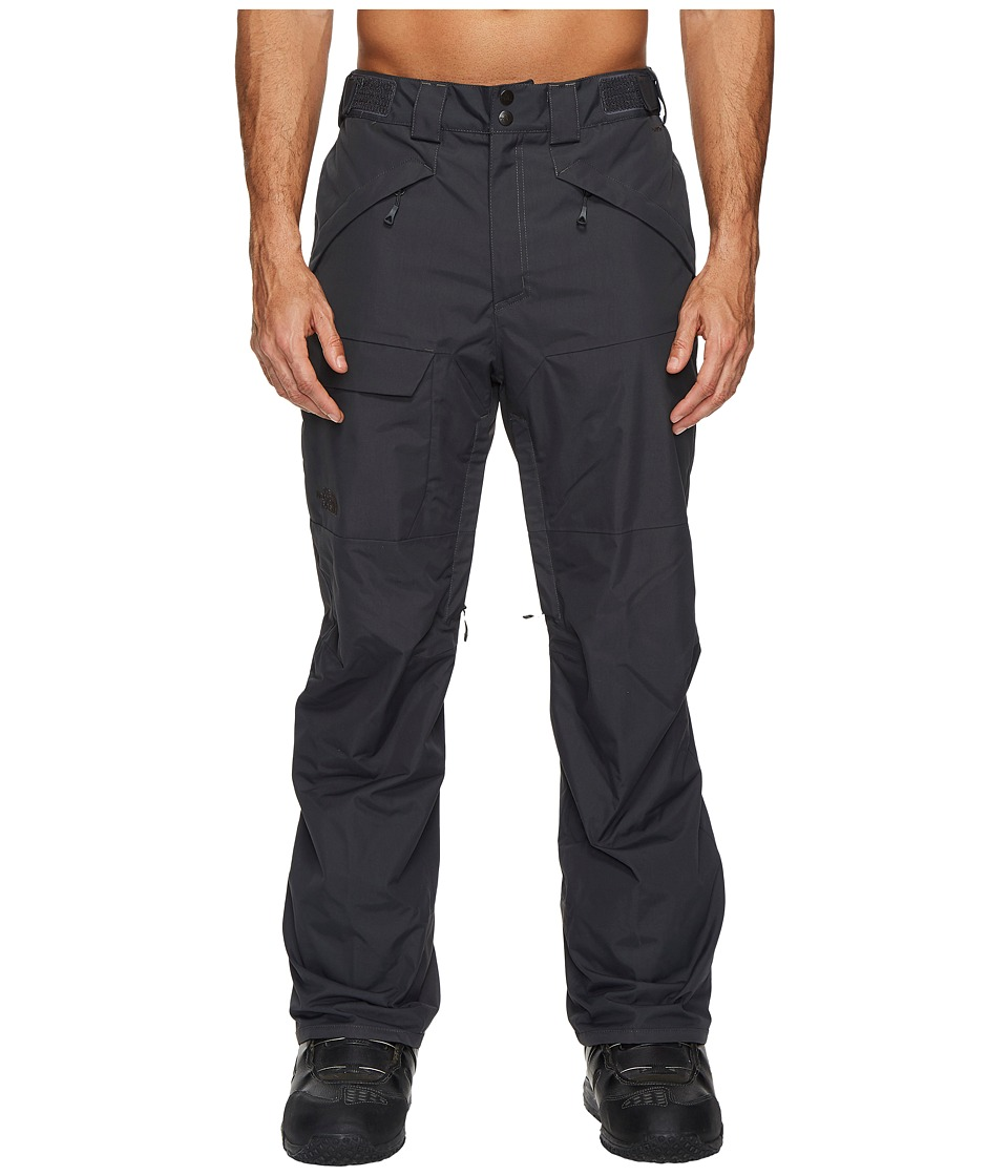 The North Face - Freedom Insulated Pants (Asphalt Grey 2) Mens Outerwear