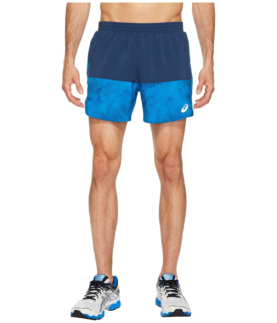 ASICS - Everyday 5 Shorts