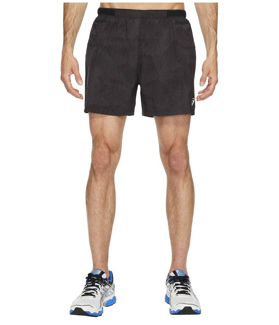 ASICS - Distance 5 Shorts