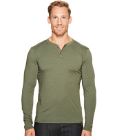 Royal Robbins - Merinolux Henley