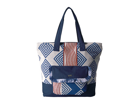 Roxy Heart By the Sea Bag - Clematis Blue