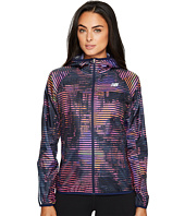 New Balance - Windcheater Jacket Printed