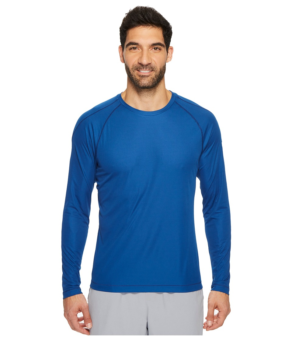 ASICS - Long Sleeve Crew