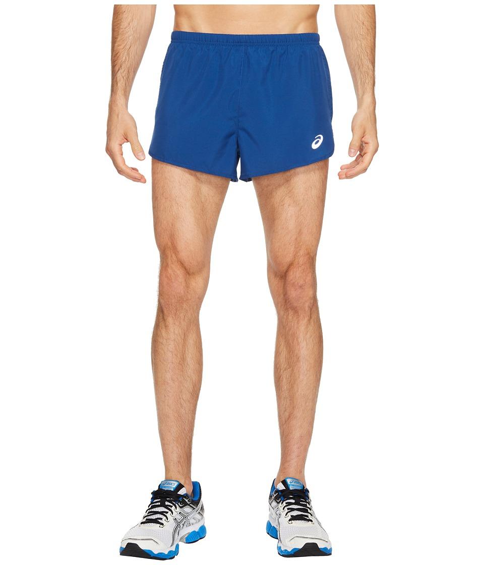 ASICS Split Shorts 3 (Limoges) Men
