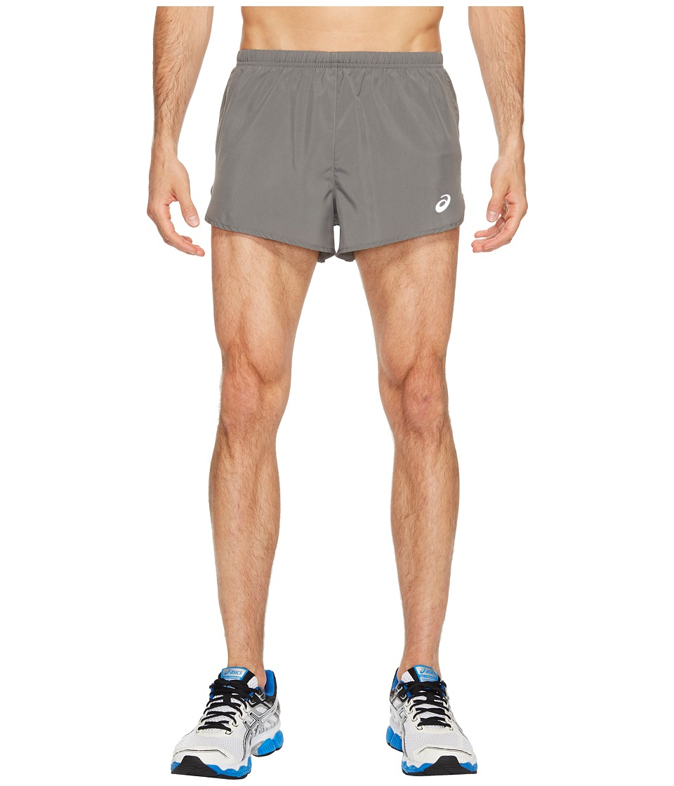 ASICS Split Shorts 3 (Castlerock) Men