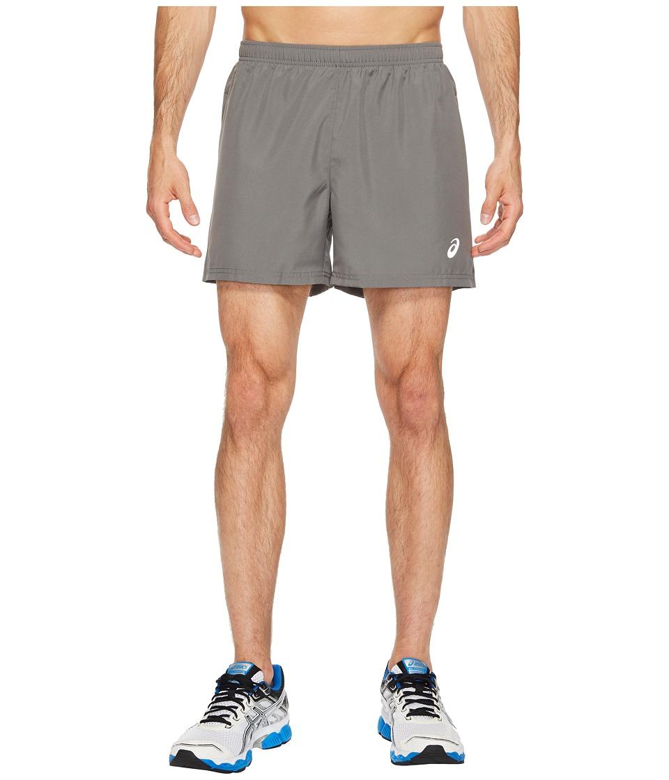 ASICS Woven 5 Shorts (Castlerock) Men