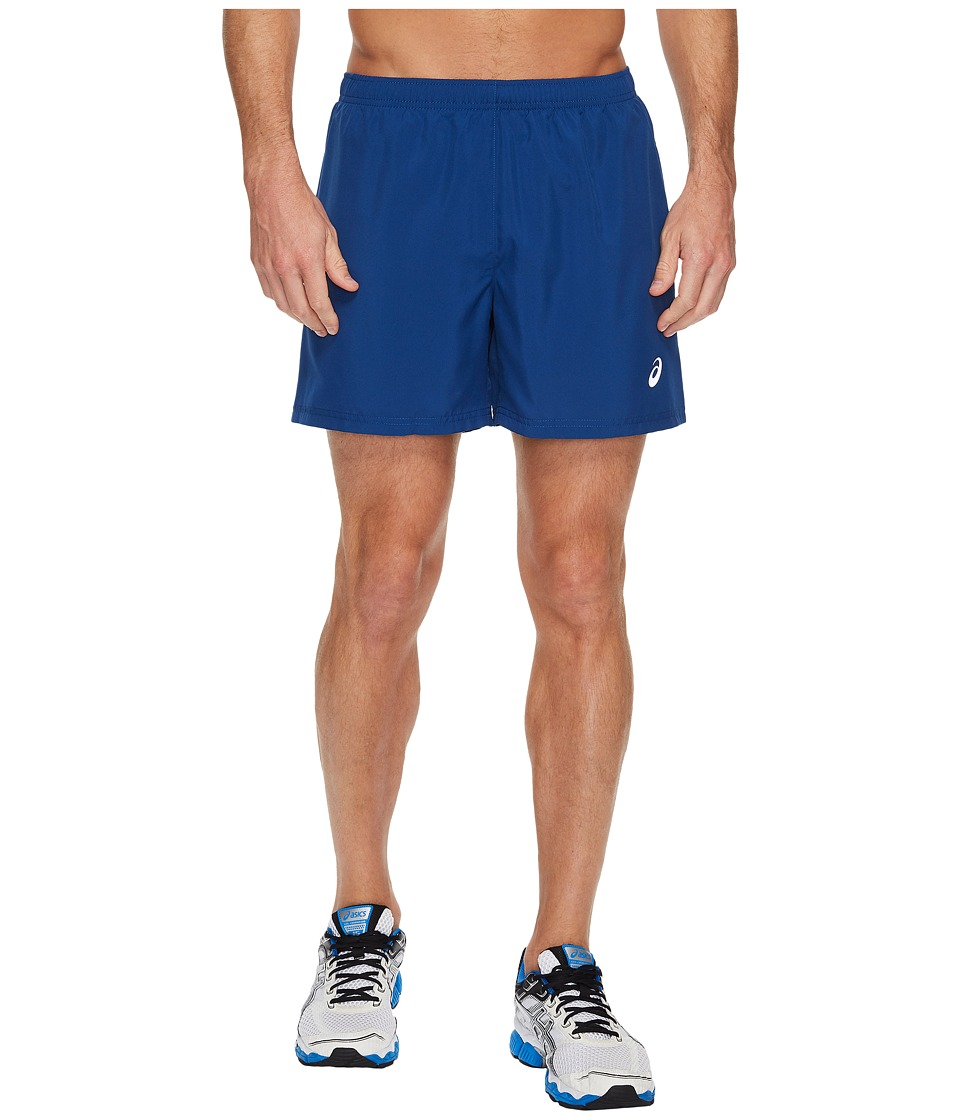 ASICS Woven 5 Shorts (Limoges) Men