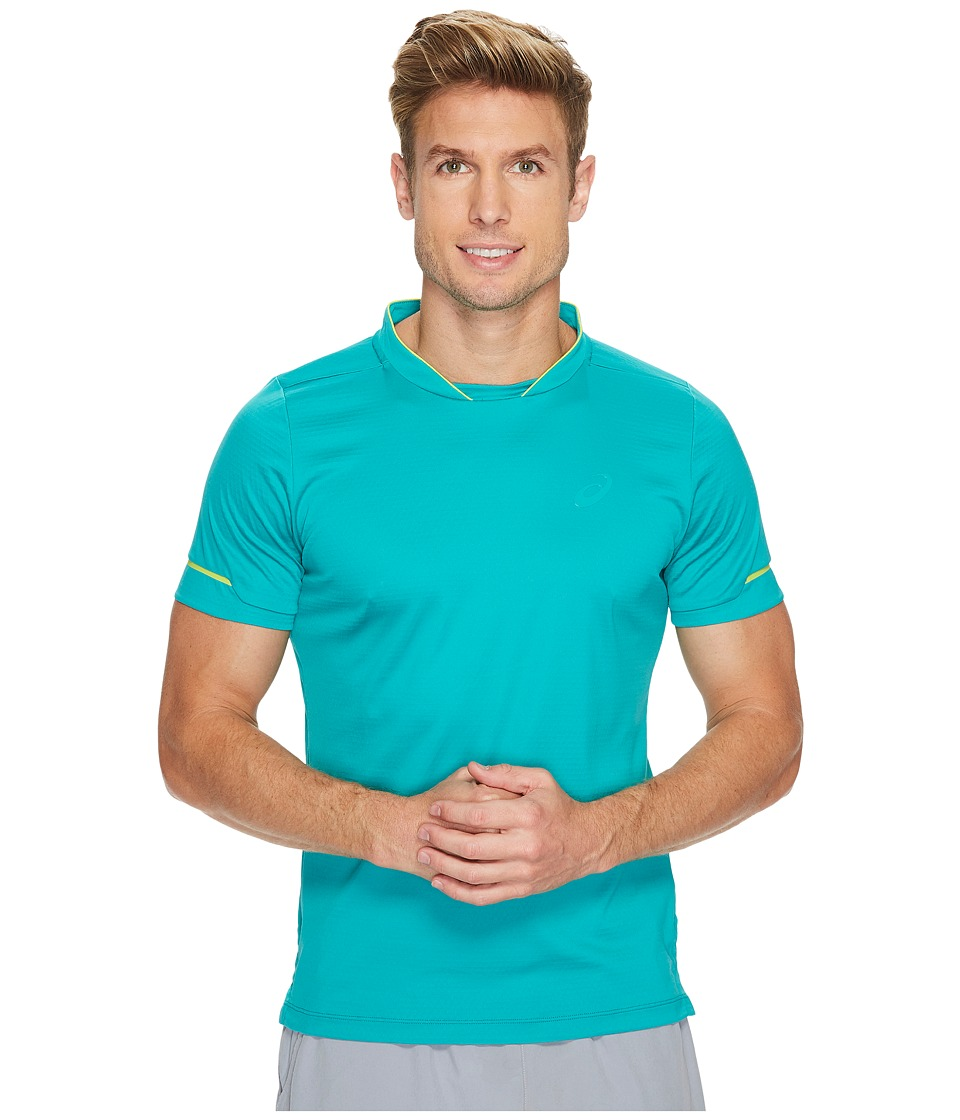 ASICS - Athlete Short Sleeve Top