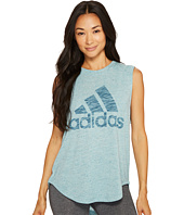 adidas - Winners Muscle Tank Top