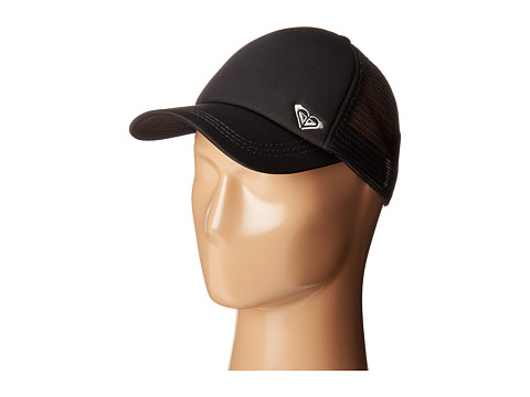 Roxy Finishline Trucker - Anthracite