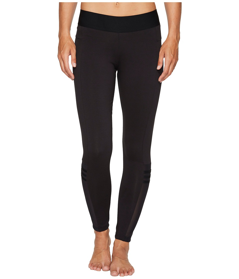 adidas Takeover Tights (Black) Women
