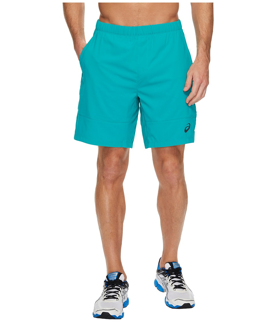 ASICS Tennis Club Challenger 7 Shorts (Lapis) Men
