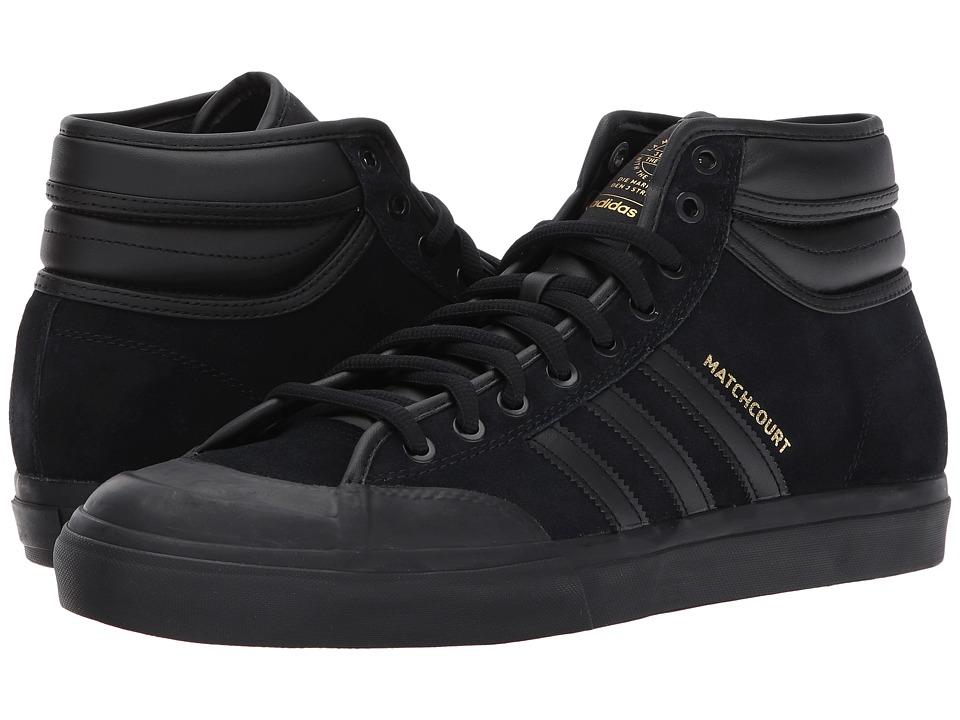 adidas Skateboarding - Matchcourt High RX2 Top Ten (Core ...