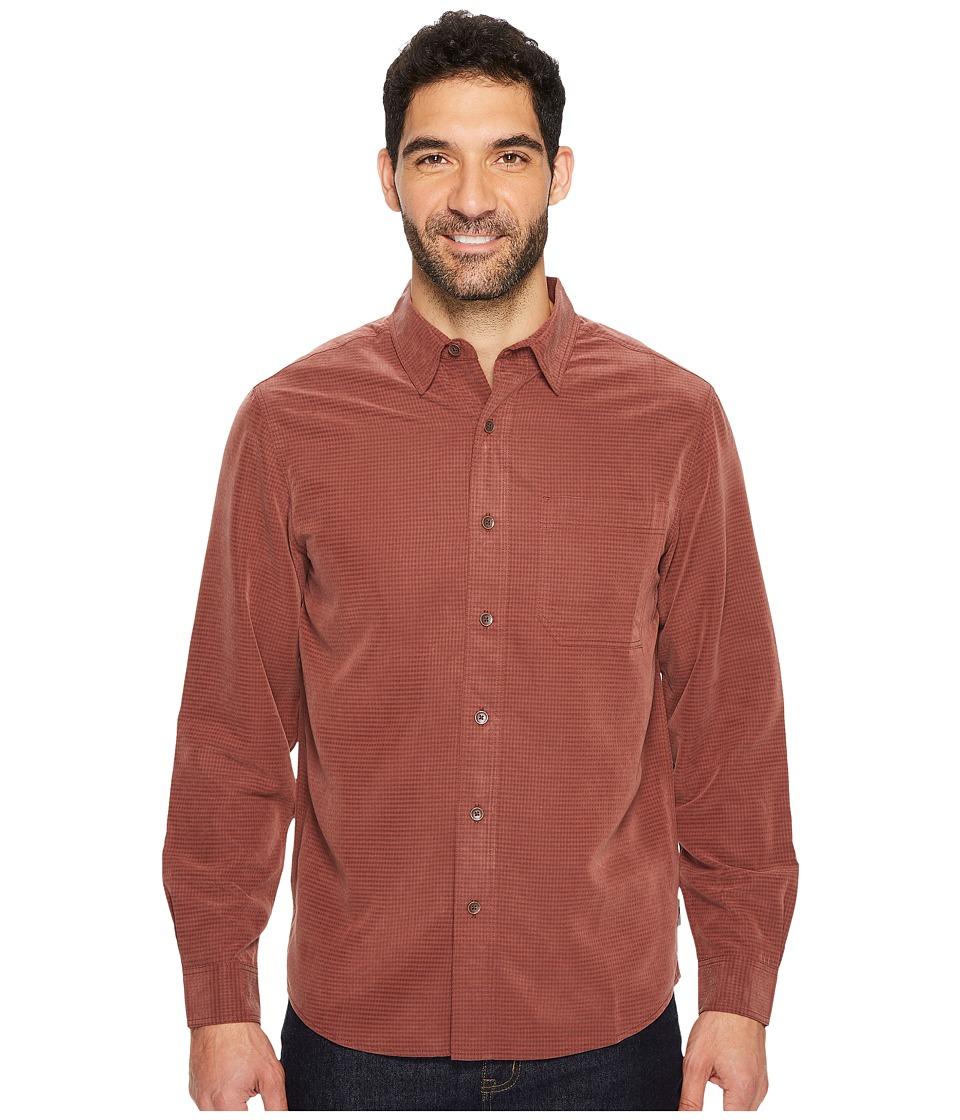 Royal Robbins - Desert Pucker L/S Shirt