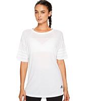 adidas - Short Sleeve Layering Top