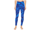 New Balance Premium Performance 3/4 Crop Print