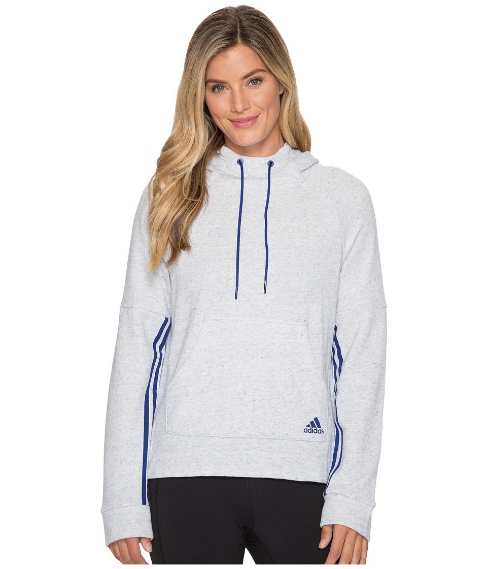 adidas - Sport2Street Pullover Hoodie