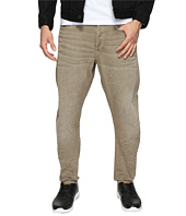 G-Star - Type C 3D Tapered Colored Jeans in Sandford Twill Overdyed Toggee