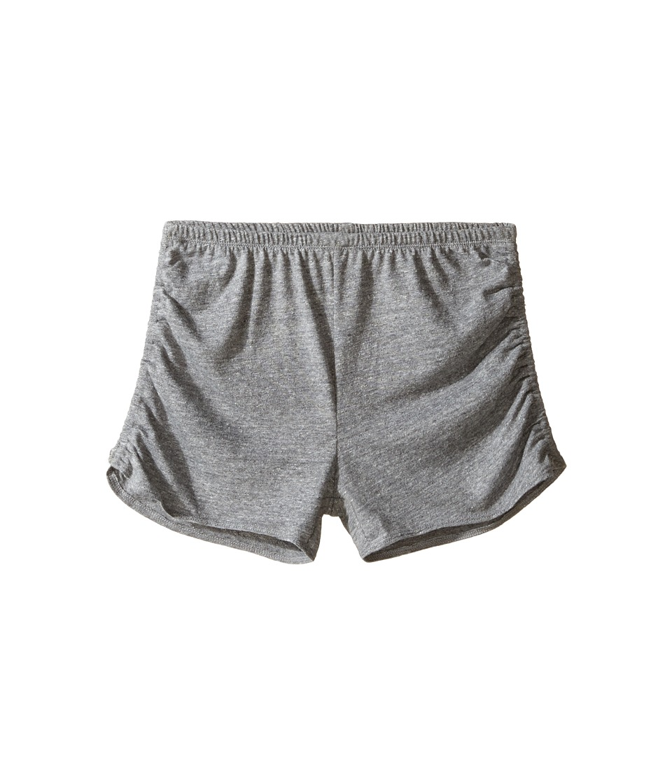 Chaser Kids - Super Soft Tri-Blend Side Shirred Shorts