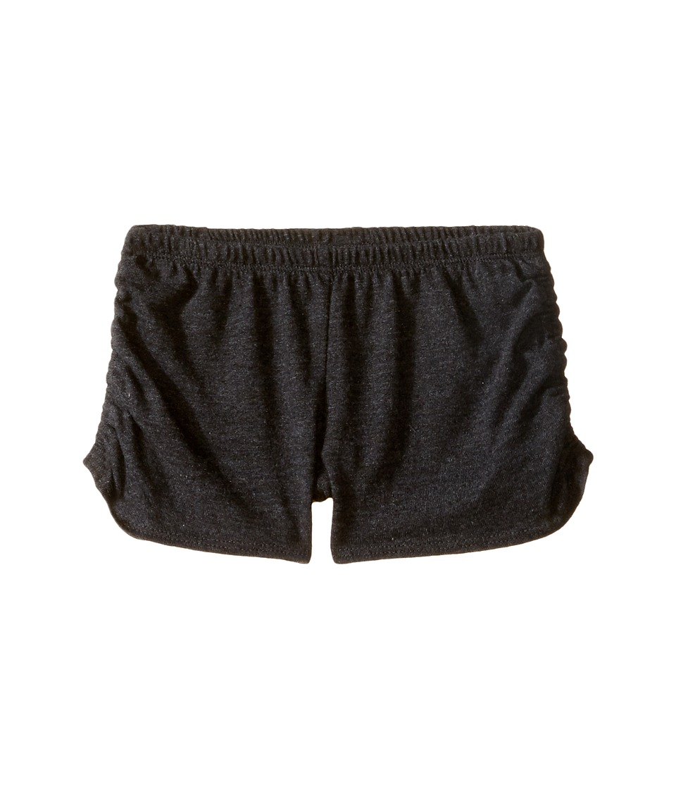 Chaser Kids - Tri-Blend Shirred Shorts