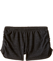 Chaser Kids - Tri-Blend Shirred Shorts (Toddler/Little Kids)