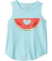 Chaser Kids - Vintage Muscle Tank (Little Kids/Big Kids)
