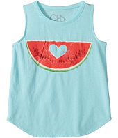 Chaser Kids - Vintage Muscle Tank (Toddler/Little Kids)