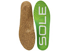 SOLE Active Medium + Met Pad