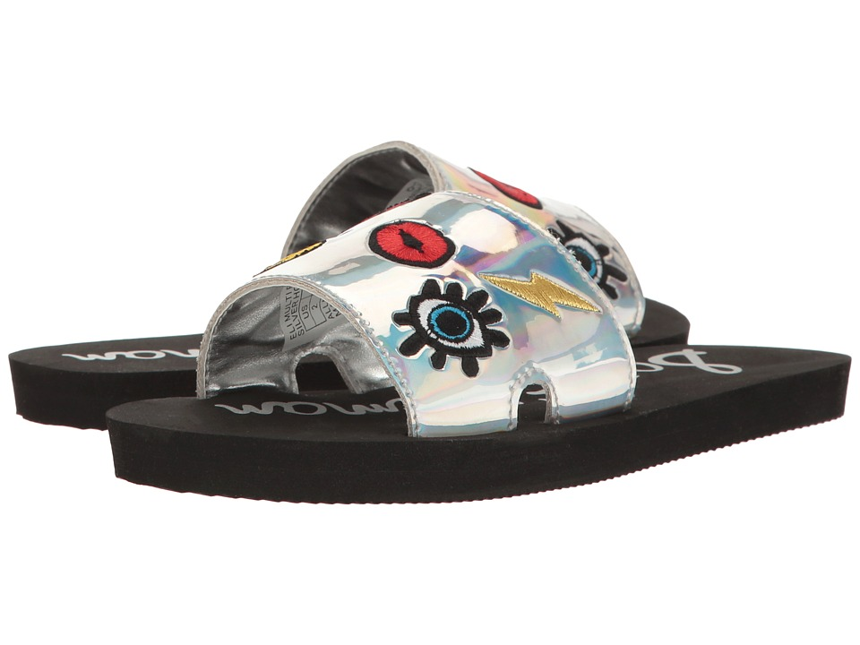 Sam Edelman Kids - Eli Multi Patch Slider