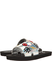 Sam Edelman Kids - Eli Multi Patch Slider (Little Kid/Big Kid)