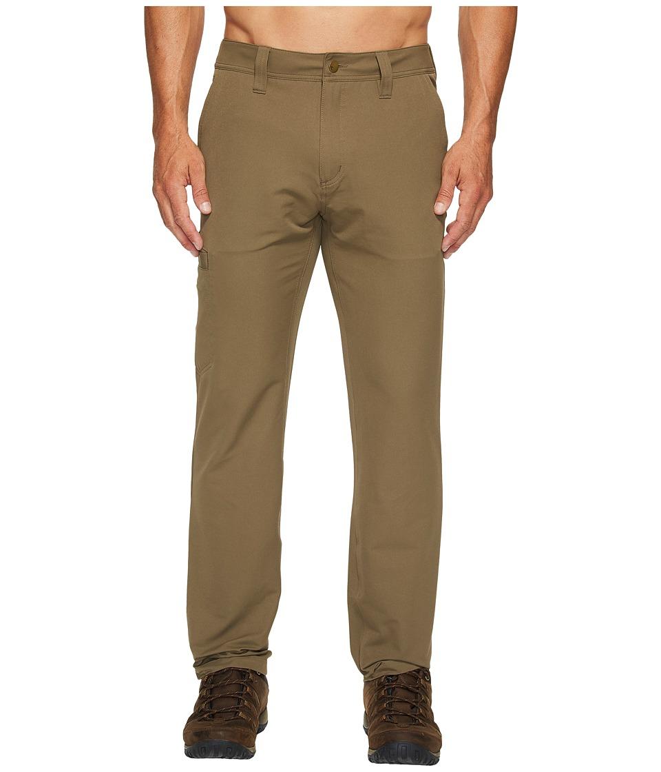 Toad&Co Lightrail Lean Pants (Jeep) Men