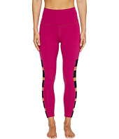 Beyond Yoga - Wide Band Stacked Capris