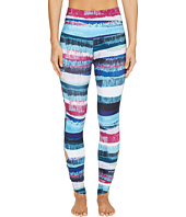 Beyond Yoga - Lux Half Moon Midi Leggings